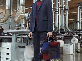 Contemporary Industrialist in style – Berluti SS19 Menswear