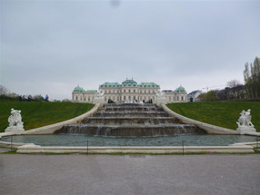 Enchantment of the city of music – Vienna (Part II)