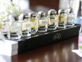 Scent of Municher elegance – Lengling Parfums, Munich