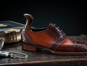 Masterpiece of German classic leather shoes – Patrick Frei Schuhe, Freiburg