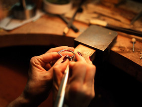 A journey of artisanship - Hatton Jewellery Institute, Hong Kong