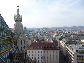 Enchantment of the city of music – Vienna (Part I)