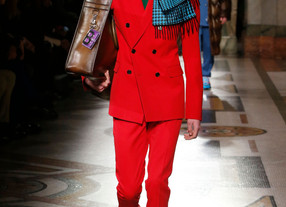 Color power - Berluti FW2020 menswear collection