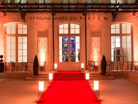The magic of pairing – 'La nuit au Musée Parfum & Chocolat' by Le Grand Musée du Parfum, Paris