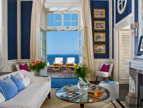 Seaside getaway – J.K. Place Capri