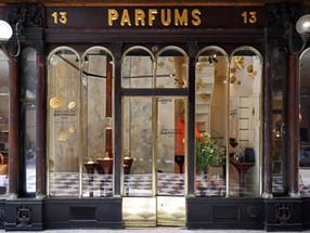 Maison Marc-Antoine Barrois new boutique opening, Paris