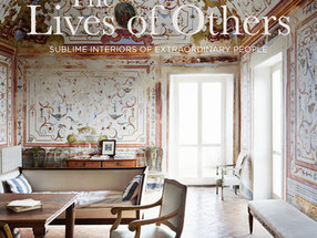 Enigmatic beauty – 'The Lives of Others: Sublime Interiors of Extraordinary People' by Simon Watson