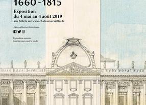 French grandeur revisit - 'Versailles. Dreams of architecture 1660 - 1815' exhibition, Châte