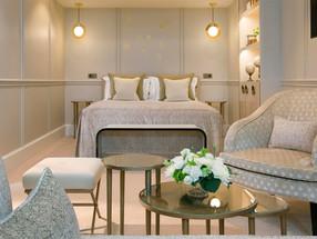 Enchanted manor – Hotel Le Narcisse Blanc, Paris