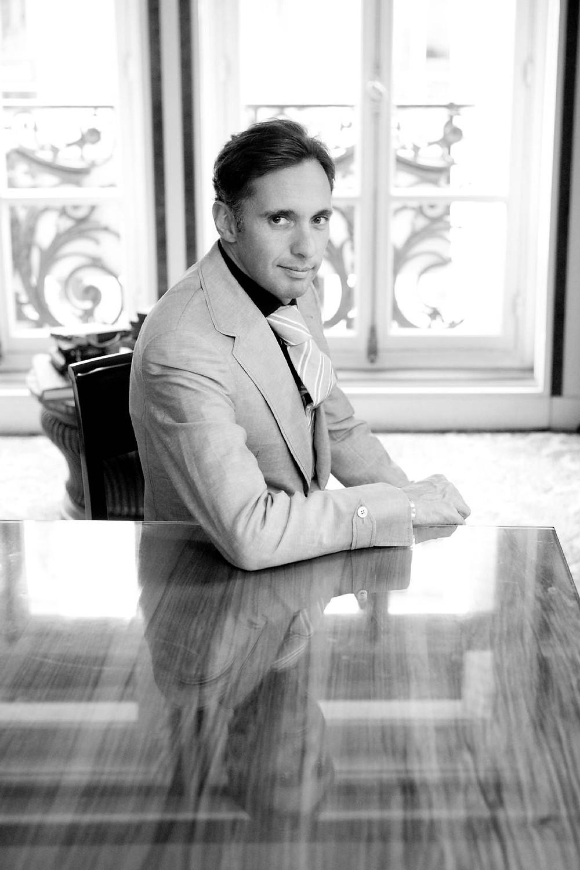 Mr. Massimo Cifonelli
