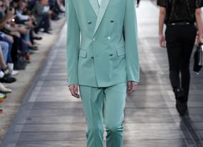 Viva bright colors - Berluti Summer 2020 menswear collection