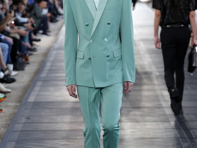 Viva bright colors - Berluti Summer 2020 menswear collection