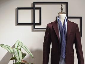 Contemporary comfort of Italian elegance – Dal Duca Sartoria Italiana, Hong Kong