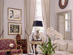 Master of château splendor – Juan Pablo Molyneux interior design