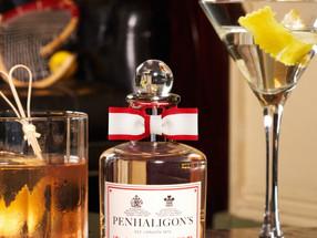 English sporty chic – Penhaligon's 'Racquets' fragrance