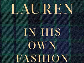 Style legacy – 'Ralph Lauren: In His Own Fashion' by Alan Flusser