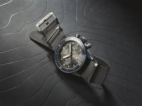 Ocean commitment – Bathyscaphe Flyback Chronograph, Blancpain