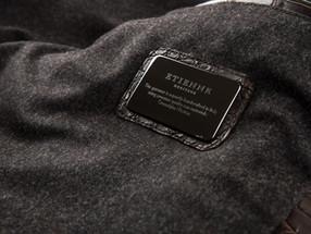 Art of bespoke leather – Etienne Heritage