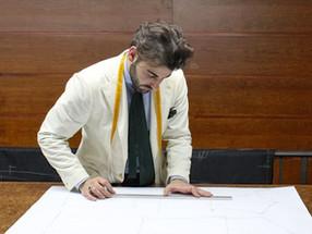 Meeting the stylish Neapolitan artisan - Gennaro Annunziata of Chiaia Napoli