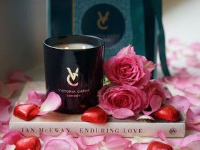 Scented magic – Victoria Cator scented candles, London