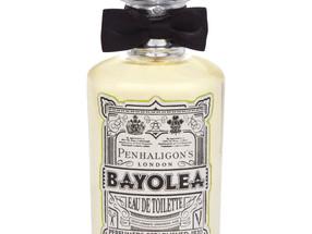 A gentle British zest – Bayolea grooming series by Penhaligon's