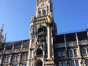 A charming Bavarian city to remember – Munich (Part II)