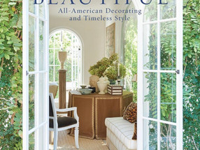 Modern harmony – 'Beautiful: All-American Decorating and Timeless Style' book by Mark D. Sikes