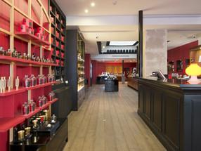 Paradise of niche fragrance - Jovoy Paris