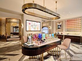 Fragranted grandeur in Asia – La Maison Goutal flagship boutique, Hong Kong