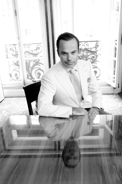 Mr. Lorenzo Cifonelli