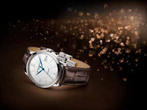 Scholar elegance of Classima – Baume & Mercier