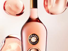 A Rosé à la mode – Miraval Côtes de Provence Rosé 2018
