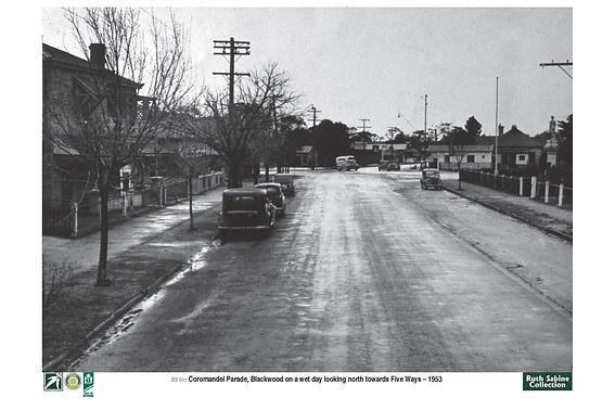 March - Coromandel Parade 1953.jpg