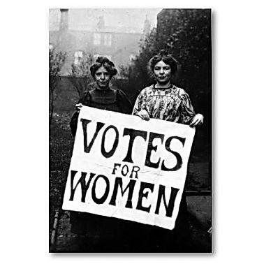 September - Suffragetes Annie Kenny & Christable Pank.jpg