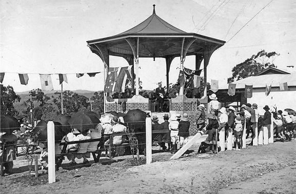 December - Opening Blackwood bandstand.jpg