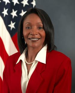 Michele S.Jones- Official Photo