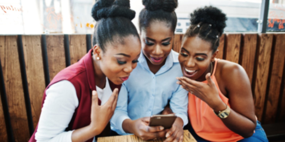Girlfriend Network Experience  Coming Soon - Summer 2019