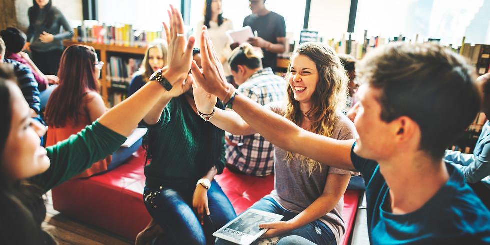 Online Årsutbildning i Nonviolent Communication 2.0