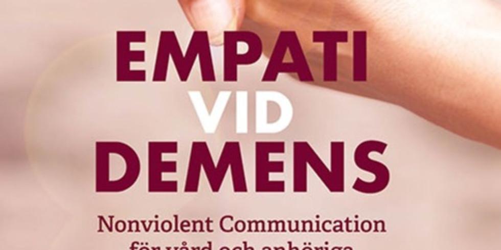 Empati vid demens