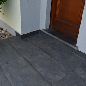 Keramikplatten 2 cm