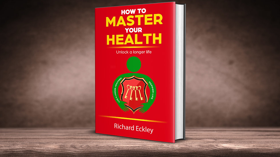 How to Master your health