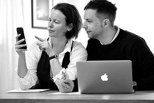 Texte für Webseiten - Bruno Kalbermatten, Content & Media