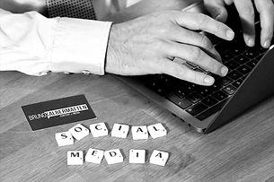 Social Media - Bruno Kalbermatten, Content & Media