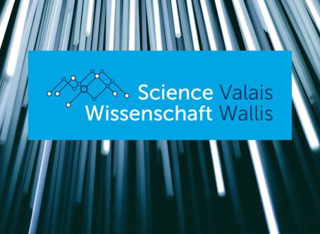 Wissenschaft Wallis: Moderation 2.0