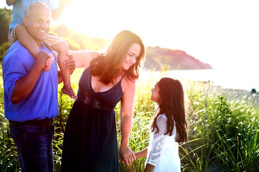 Long Island Family Photographer, JBella