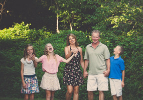 Long Island Family Photographer JBella Photography