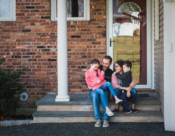 Long Island Family Photography