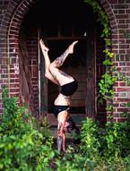 Yoga Photograph, New York, Long Island
