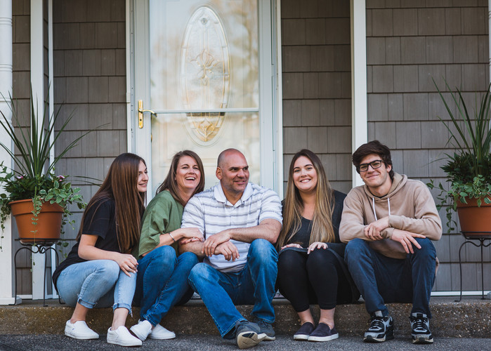 Long Island Family Photography JBella Photography