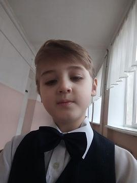 Категория 1 участник Илья Виншурт-Бежик.